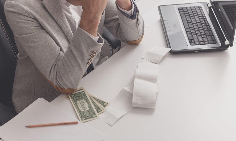 Cancelar deudas
